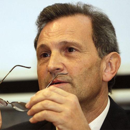 Dr. Rafael Delgado Vázquez